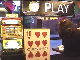 Dealer school casino california horseshoe casino bossier shreveport la